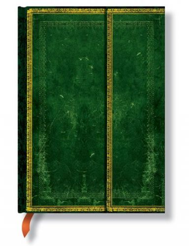 Zápisník - Jade, midi 120x170 cena od 0 Kč
