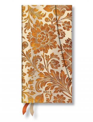 Zápisník - Honey Bloom Slim Wrap, slim 90x180 cena od 304 Kč
