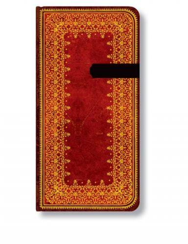 Zápisník - Foiled, slim 90x180 cena od 388 Kč