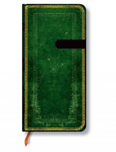 Zápisník - Jade, slim 90x180 cena od 0 Kč