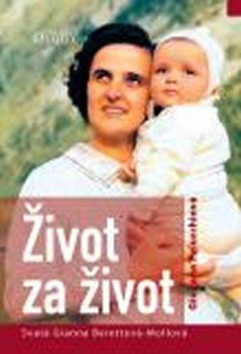 Giuliana Pelucchiová: Život za život cena od 178 Kč