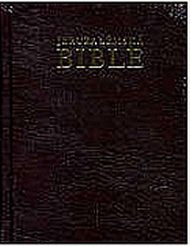 Dagmar a František Halasovi: Malá Jeruzalémská bible cena od 496 Kč