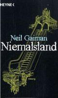 Gaiman Neil: Niemalsland cena od 242 Kč