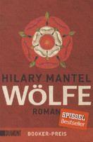 Mantel Hilary: Wölfe cena od 307 Kč