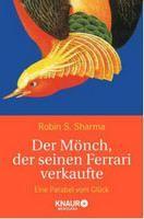 Sharma, Robin S.: Mönch, der seinen Ferrari verk cena od 291 Kč