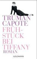 Capote Truman: Frühstück bei Tiffany cena od 218 Kč