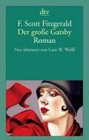Fitzgerald, F. Scott: Der große Gatsby cena od 245 Kč