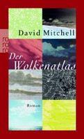Mitchell David: Wolkenatlas cena od 291 Kč