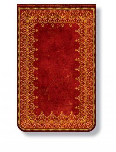 Zápisník - Foiled, mini rep 95x140 cena od 256 Kč