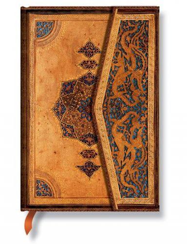Zápisník - Safavid, mini 95x140 cena od 280 Kč