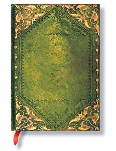 Zápisník - Sublime in Nature, midi 120x170 cena od 316 Kč