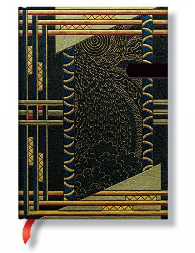 Zápisník - Ballad, midi 120x170 cena od 0 Kč