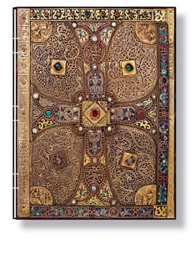 Zápisník - Lindau, ultra 180x230