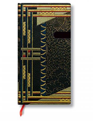 Zápisník - Ballad, slim 90x180 cena od 274 Kč