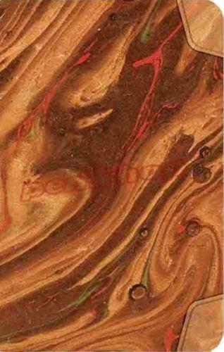 Zápisník - Nebula, mini 95x140 cena od 186 Kč
