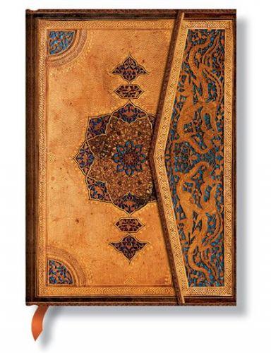 Zápisník - Safavid, midi 120x170 Lined cena od 527 Kč