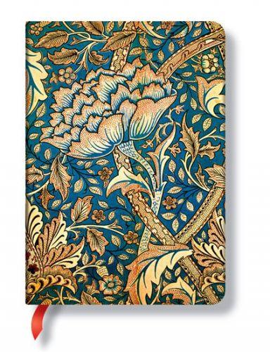 Zápisník - Morris Windrush, midi 120x170 cena od 311 Kč