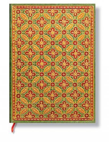 Zápisník - Mosaique, micro 70x90 Unlined cena od 144 Kč
