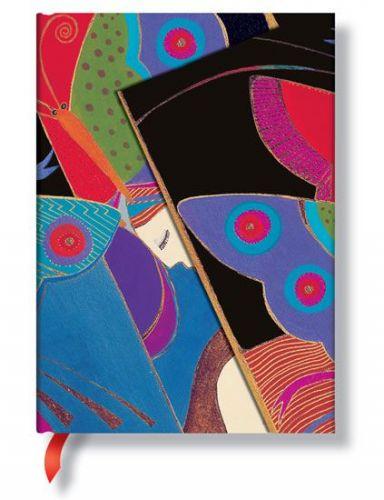 Zápisník - Midsummer N. Dream Wrap, midi 120x170 cena od 527 Kč