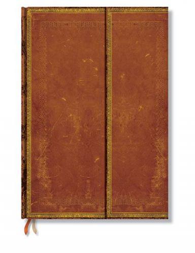 Zápisník - Handtooled Wrap, Grande 210x300 cena od 458 Kč
