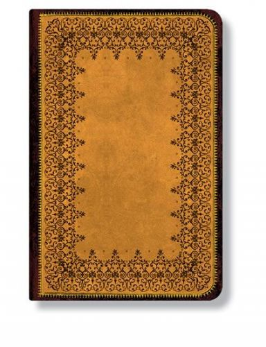 Adresář - Embossed Mini, mini 95x140 cena od 324 Kč