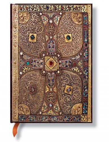 Zápisník - Lindau, midi 120x170 cena od 471 Kč