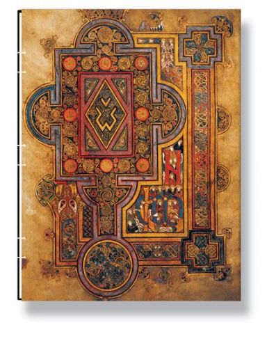 Zápisník - Quoniam, ultra 180x230 cena od 387 Kč