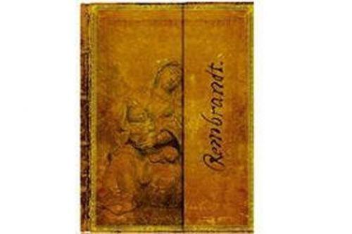 Zápisník - Rembrandt,Virgin & Child Wrap, ultra 180x230 cena od 0 Kč