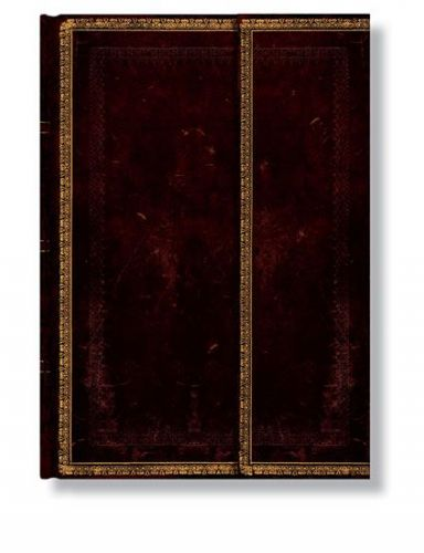 Adresář - Black Moroccan, midi 120x170 cena od 417 Kč