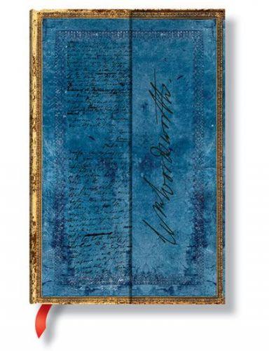 Zápisník - Wordsworth, mini 95x140 cena od 416 Kč
