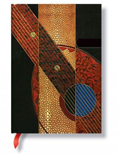 Zápisník - Serenade, midi 120x170 cena od 293 Kč