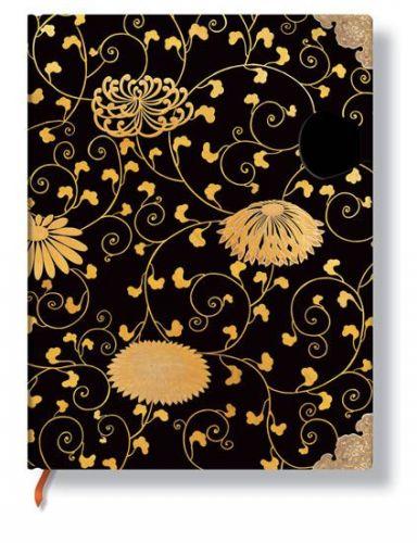 Zápisník - Karakusa, ultra 180x230 cena od 366 Kč