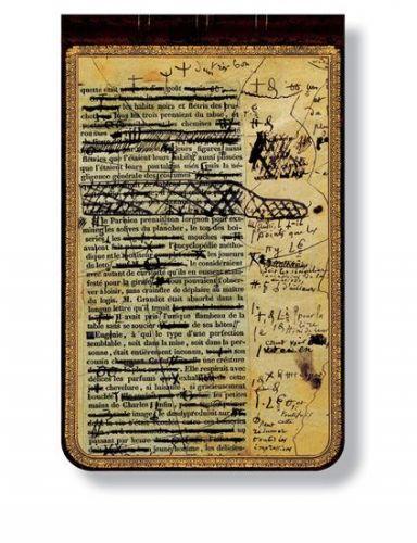 Zápisník - Balzac, Eugénie Grandet, mini rep 95x140 cena od 0 Kč