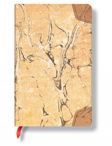 Zápisník - Mocha, maxi 135x210 cena od 347 Kč