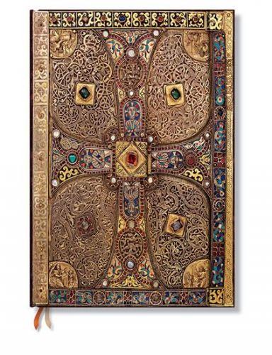 Zápisník - Lindau, Grande 210x300 cena od 0 Kč