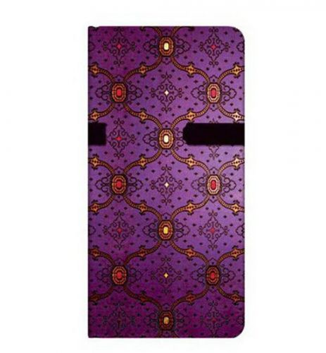 Zápisník - Violet, slim 90x180 cena od 0 Kč