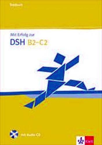 Mit Erfolg zur DSH - Kniha testů cena od 382 Kč