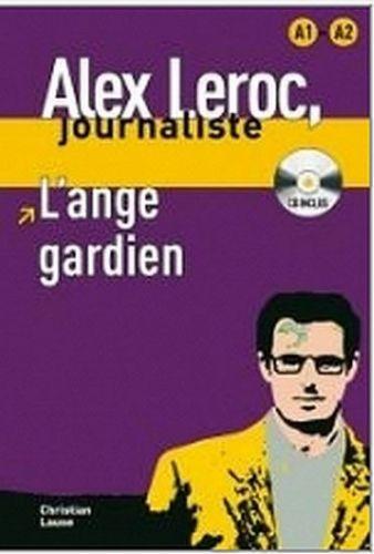 Lange gardien + CD cena od 147 Kč