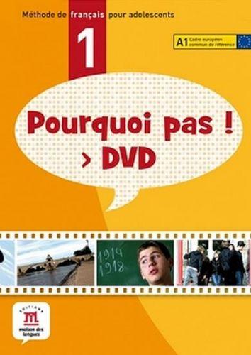 Pourquoi Pas 1 – DVD cena od 739 Kč