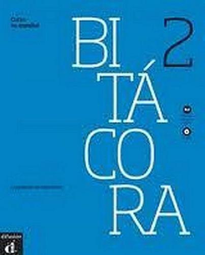 Bitacora A2 – Cuaderno de ejercicios + CD cena od 282 Kč