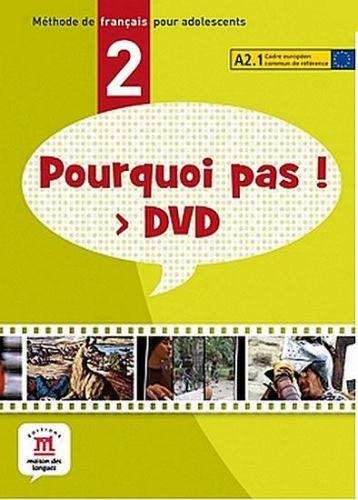 Pourquoi Pas 2 – DVD cena od 739 Kč