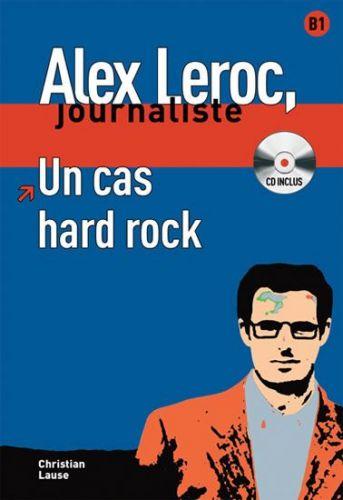 Un cas hard rock + CD cena od 147 Kč