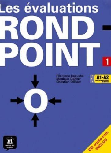 Rond-point 1 évaluations – Matériel phocopiable cena od 428 Kč
