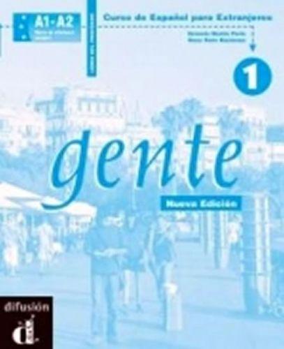 Gente 1 Nueva Ed. – Libro del profesor cena od 395 Kč