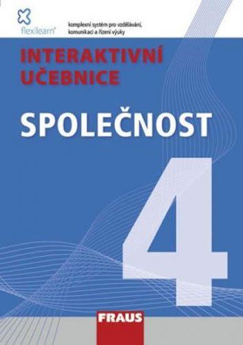 Člověk a jeho svět - Společnost 4 pro ZŠ - ICV AB 2011 cena od 1414 Kč