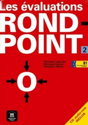 Rond-point 2 évaluations – Matériel phocopiable cena od 428 Kč