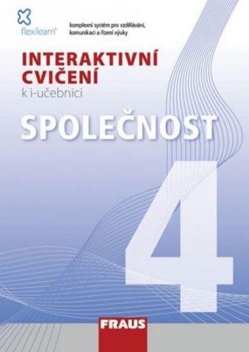 Člověk a jeho svět - Společnost 4 pro ZŠ - ICV SB 2011 cena od 1419 Kč