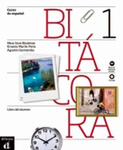 Bitacora A1 – Libro del alumno + CD cena od 547 Kč