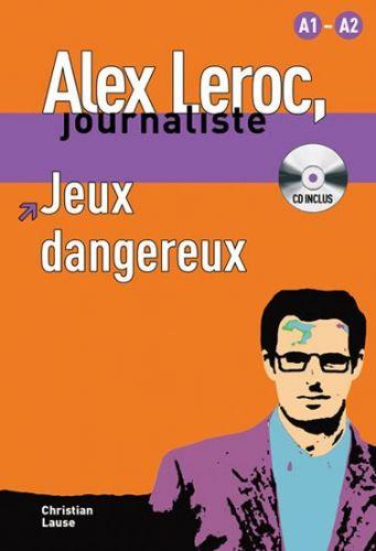 Jeux dangereux + CD cena od 147 Kč