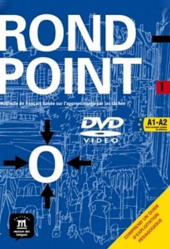 Rond-point 1 – DVD cena od 687 Kč